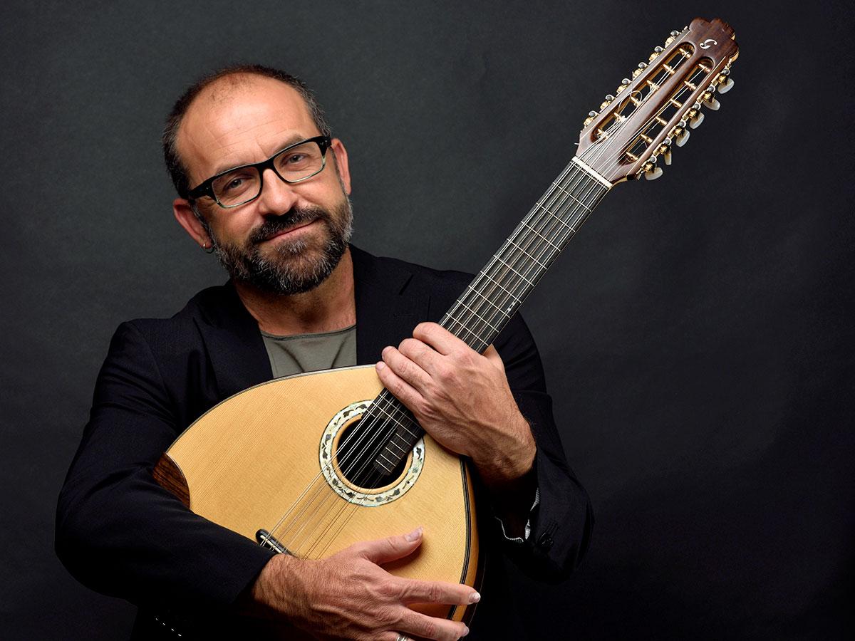 Juan José Robles, músico