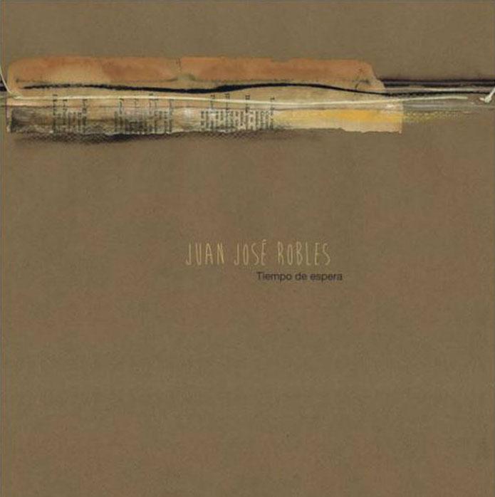 Tiempo de espera - Juan José Robles